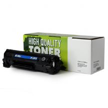 Remanufactured HP CE285A Toner Cartridge Black